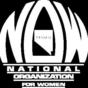 National Organization for Women of Nevada Logo